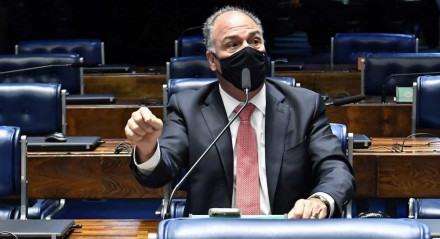Fernando Bezerra Coelho (MDB), líder do governo no Senado