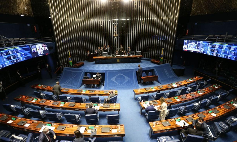 Senador diz ter assinaturas para ampliar investigação da CPI da Covid