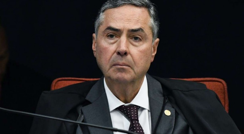 CARLOS ALVES MOURA/STF