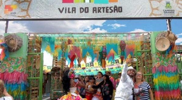 Foto: Viva Campina Grande / Divulgação