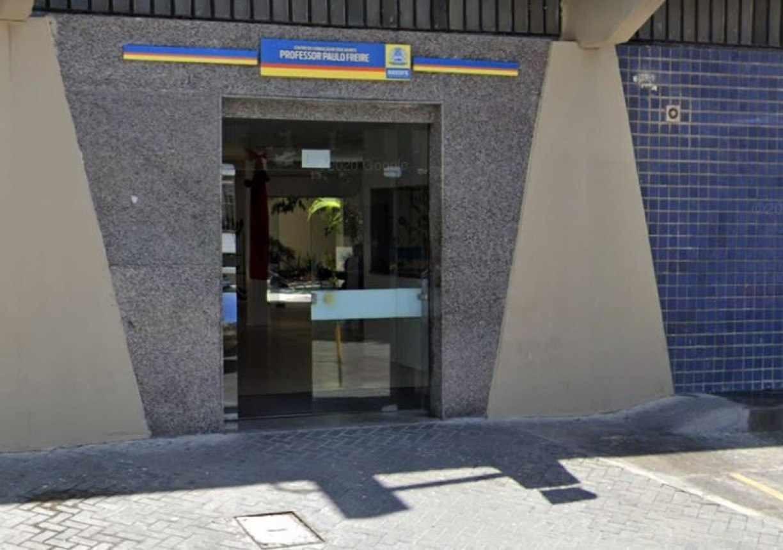O futuro do Centro Paulo Freire