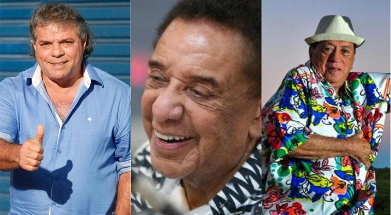 LEO MOTTA/ACERVO JC IMAGEM/BRENDA ALCÂNTARA/ACERVO JC IMAGEM/DIVULGAÇÃO