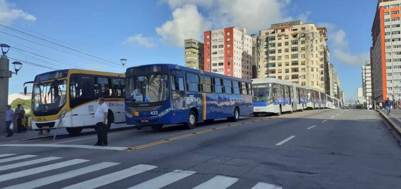 Divulgação/Sindicato dos Rodoviários do Recife e RMR