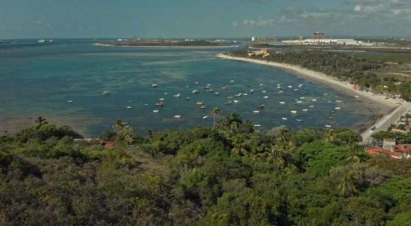 Secretaria de Turismo do Cabo / Divulgação