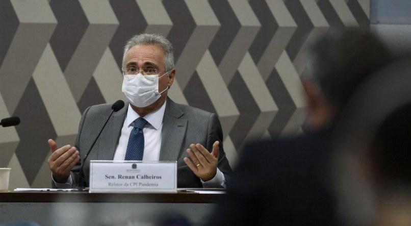 Edilson Rodrigues/Senado