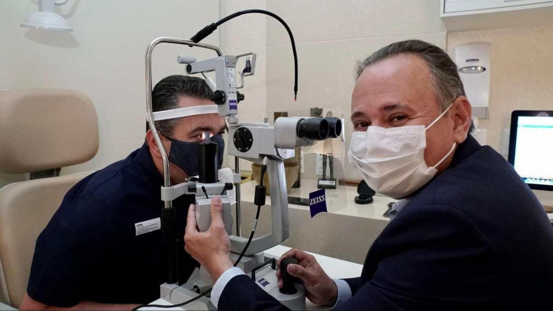 Abril Marrom conscientiza sobre saúde dos olhos e doenças que podem levar à cegueira