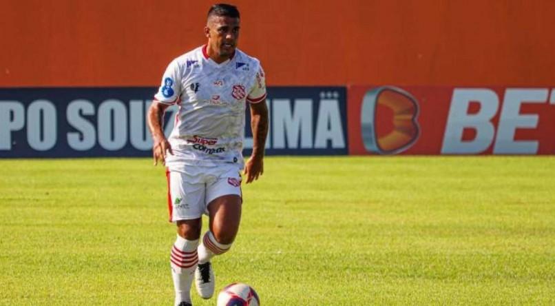 Caio Almeida/ Bangu