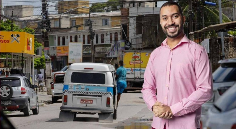 YACY RIBEIRO/JC IMAGEM/DIVULGAÇÃO/TV GLOBO
