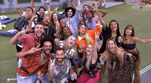 TWITTER/@REALITYSOCIAL/REPRODUÇÃO