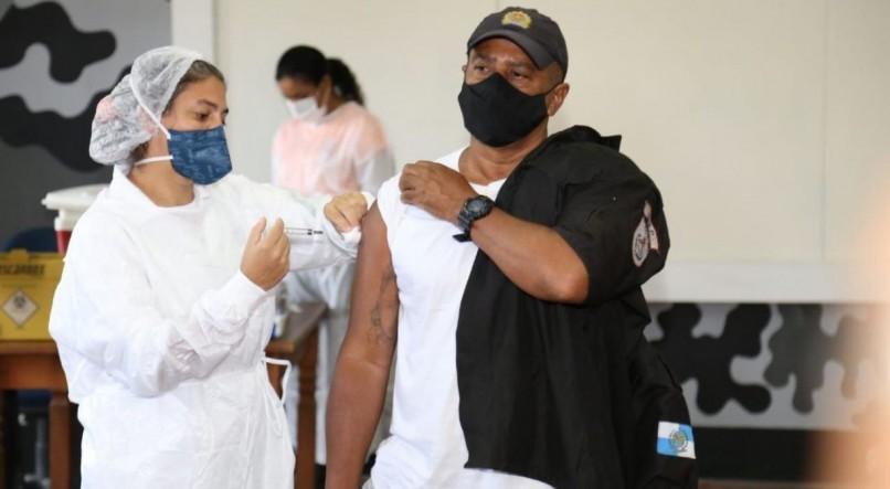 Polícia Militar do Estado do Rio de Janeiro