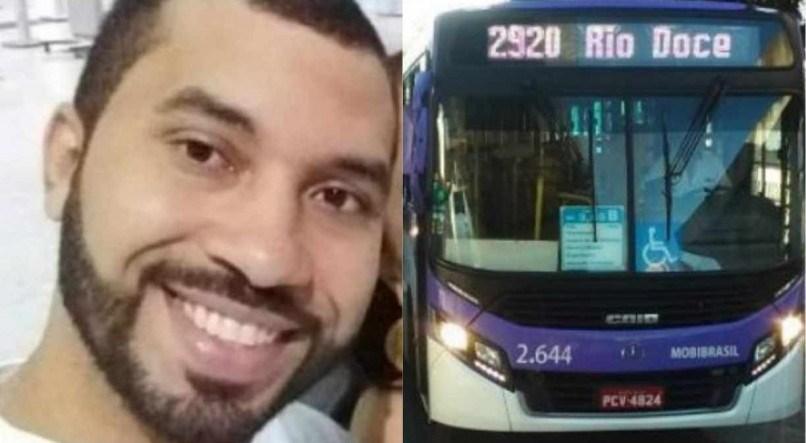 BRUNO RODRIGUES/ONIBUS BRASIL/CORTESIA