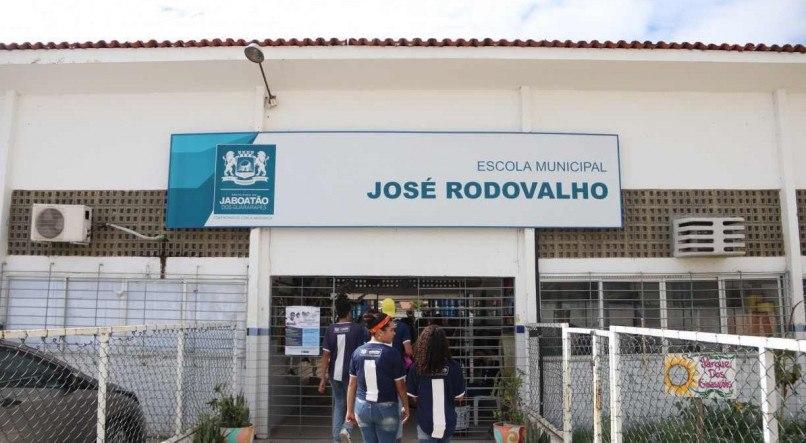 Rodrigo Baltar/Secretaria de Educação
