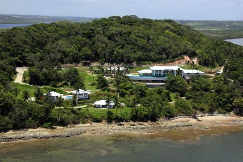 Joias, carros de luxo e até uma ilha paradisíaca; veja alguns dos bens dos herdeiros do Grupo João Santos, que foi alvo de operação da Polícia Federal