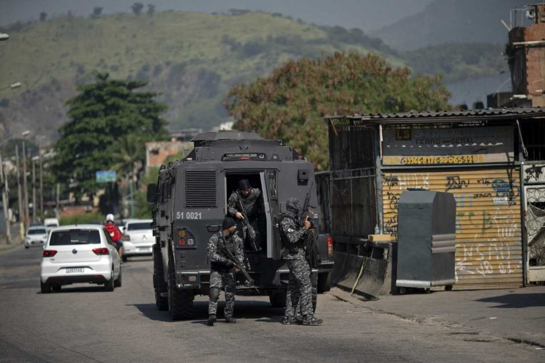 MAURO PIMENTEL / AFP