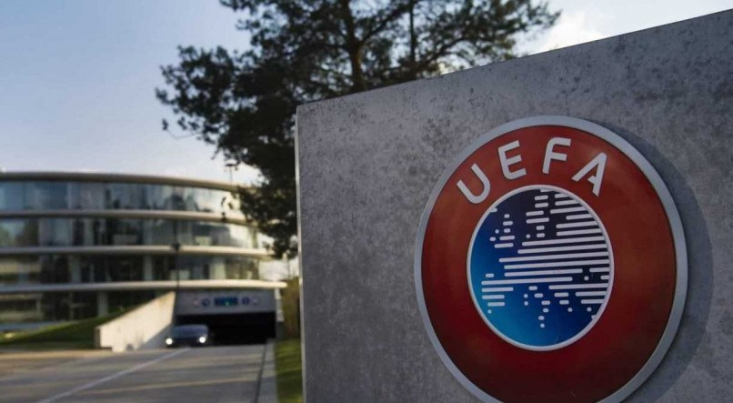 UEFA / DIVULGAÇÃO