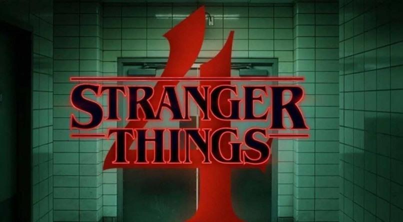 Netflix divulga novo teaser da 4ª temporada de 'Stranger Things'