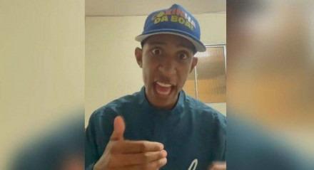 Ney Silva atrai peladeiros e boleiros no perfil do Instagram