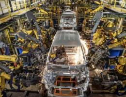 Picape está neste momento em fase de desenvolvimento e será o próximo integrante da nova família de veículos globais da Chevrolet