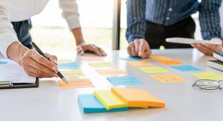 A criatividade virou componente obrigatório e indispensável para atuar no mercado de trabalho