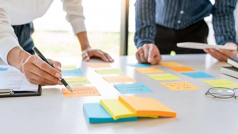 Confira 7 dicas para ser criativo e estabelecer seu diferencial no trabalho