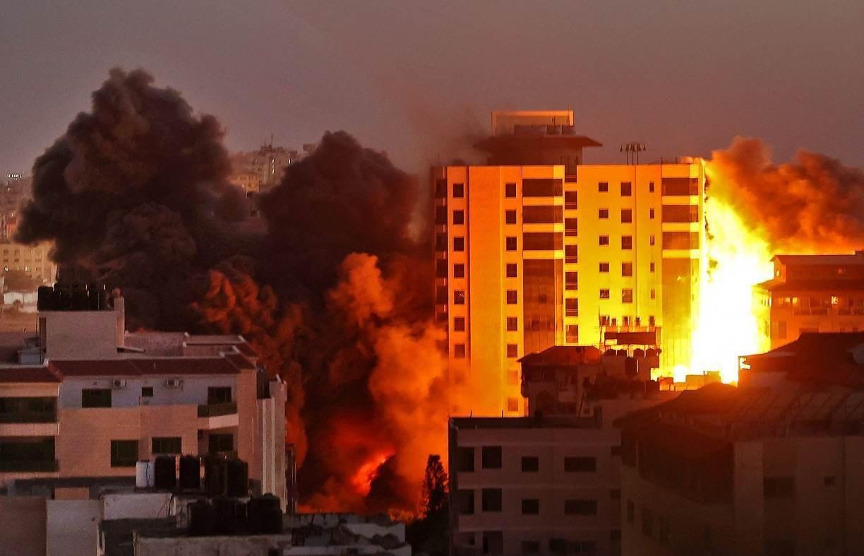 Hamas anuncia morte de vários comandantes em bombardeios israelenses em Gaza