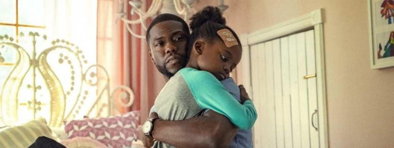 Filme paternidade tem data de estreia na Netflix