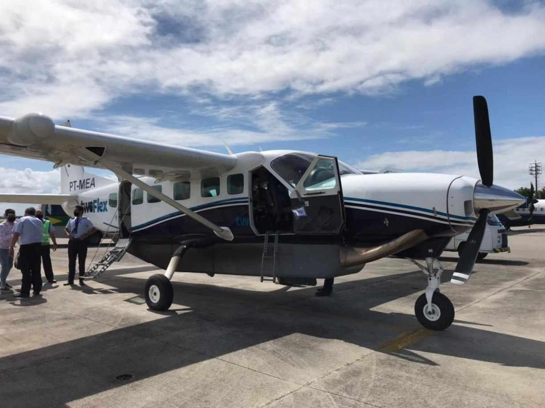 Azul planeja voo direto de Caruaru para o Sudeste do País