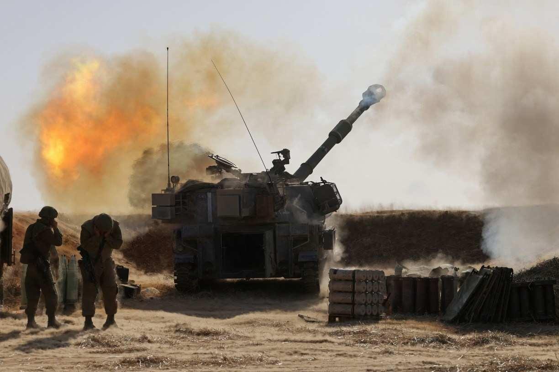 Israel mantém ataques a Gaza, que registra mais de 100 mortos