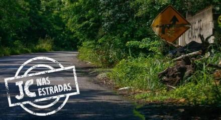 JC NAS ESTRADAS_Estrada de aldeia