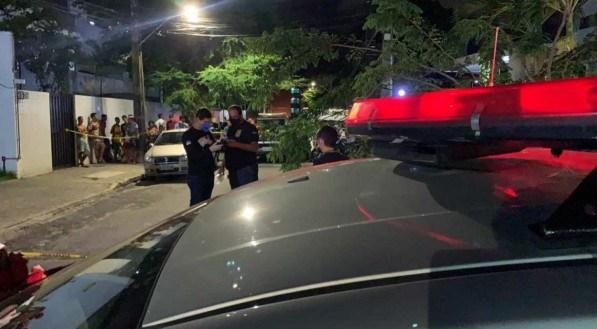 Porteiro de prédio do Recife é morto com vários tiros ao chegar no trabalho