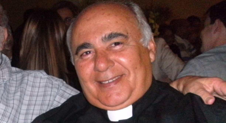 Padre Bianchi Xavier, que morreu nesta quarta (12), aliava o sacerdócio à política, inclusive como candidato