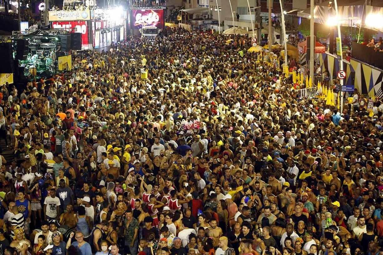 Governo da Bahia acredita ser viável Carnaval de Salvador em 2022