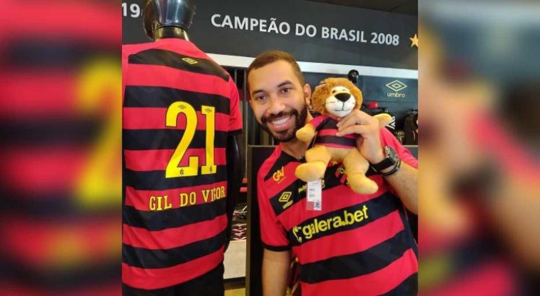 Após ataques a Gil do Vigor, ainda não foi protocolado nenhum pedido de afastamento contra conselheiros do Sport