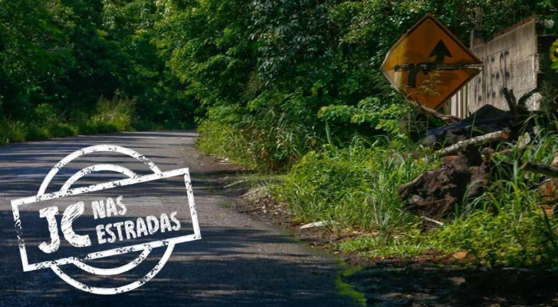Projeto prevê uma Estrada de Aldeia com ciclovias, calçadas e segura; conheça