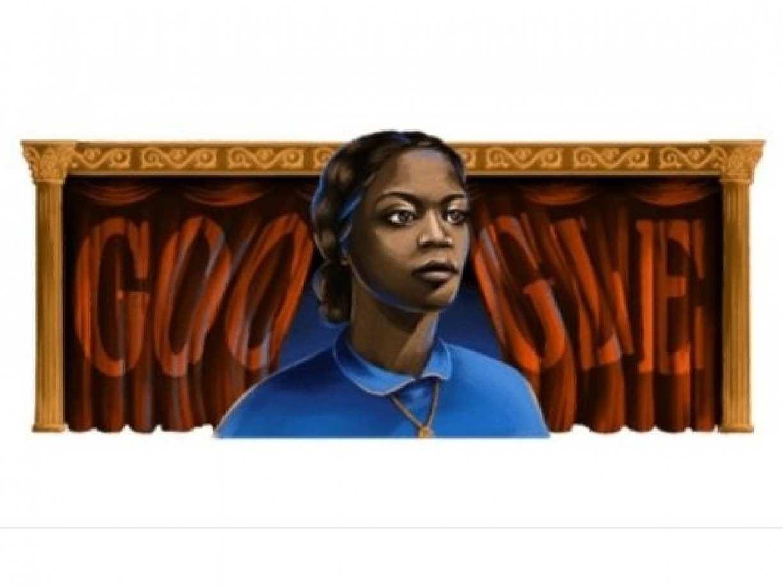 Google homenageia a atriz centenária Rute de Souza; pioneira no cinema e teatro brasileiro