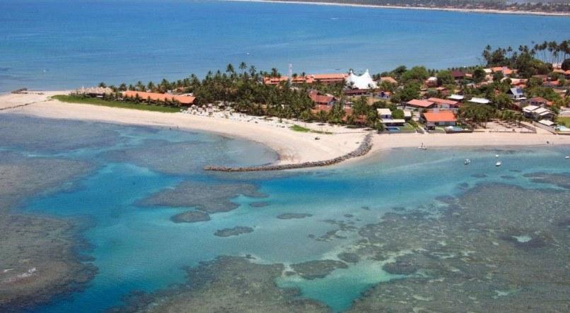 Serrambi Resort / Divulgação