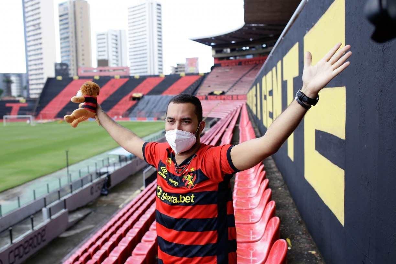 ''Ainda machuca muito'', desabafa Gil do Vigor após ser alvo de comentários de conselheiro do Sport