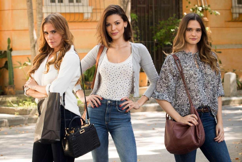 'Salve-se Quem Puder': Saiba o que muda nos novos episódios que começam segunda-feira (17)