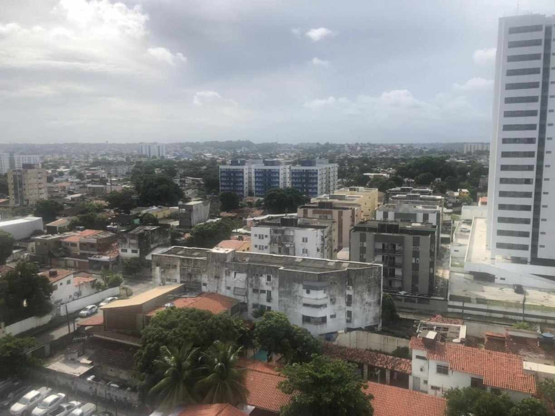 Após horas de chuva, céu volta a ficar limpo no Grande Recife; confira a previsão para o final de semana