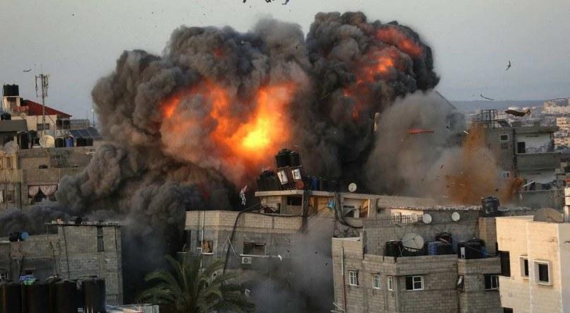 BASHAR TALEB / AFP