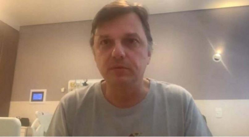 Reprodução/ canal de Mauro Cezar no Youtube