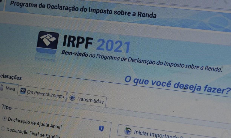 Último dia do Imposto de Renda 2021: entregue sua declaração ainda que ela esteja incompleta