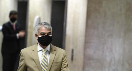Senador Humberto Costa (PT)