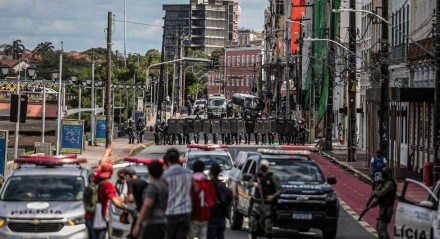 Briga, Policia, Politica, Protesto, Estudantes, Bombas