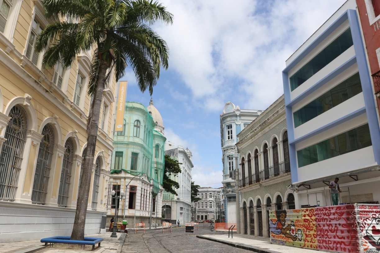 As razões da Prefeitura para justificar o Recife ser a pior capital para o empresário brasileiro fazer negócio