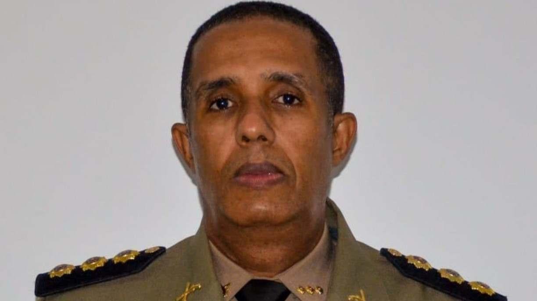 Quem é José Roberto de Santana, novo comandante da Polícia Militar de Pernambuco