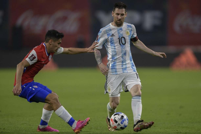 Argentina confirma Messi, Agüero e Armani para a Copa América