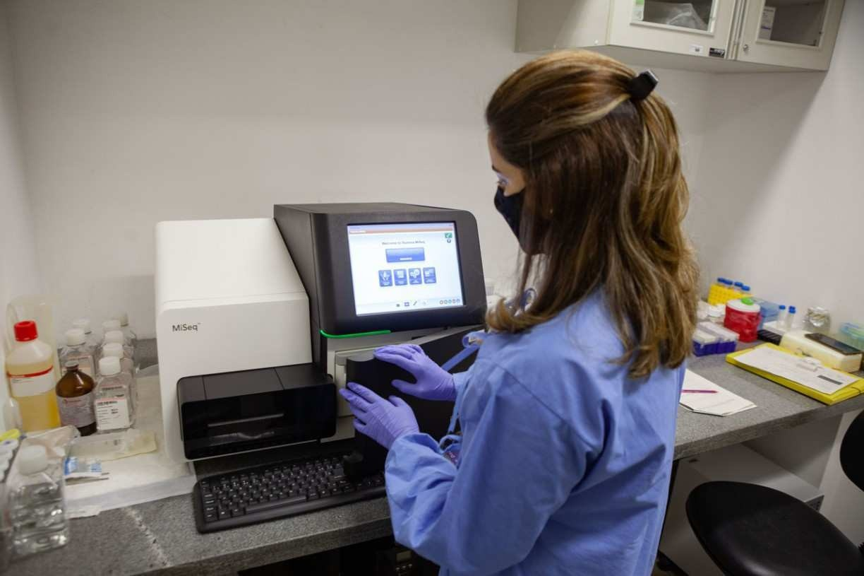 Variante P.1 do novo coronavírus predomina atualmente em Pernambuco