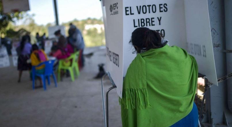 PEDRO PARDO / AFP