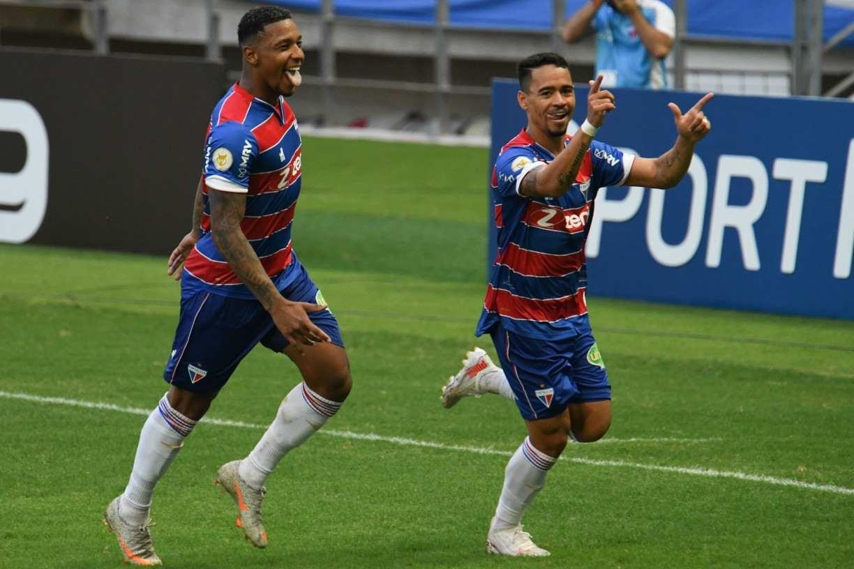 Próximo adversário do Sport na Série A, Fortaleza encara clássico decisivo pela Copa do Brasil